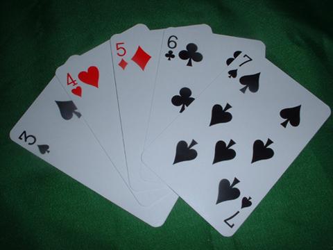 Tips Dan Trick dalam Permainan Poker